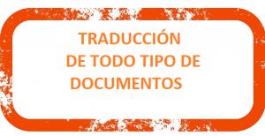 traducciones de documentos de todo tipo